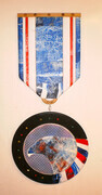 """Prisoner Of War - Medal For Black Patriots"""