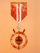"""Medal for Meritorious Service In the Cause of Negritude"""